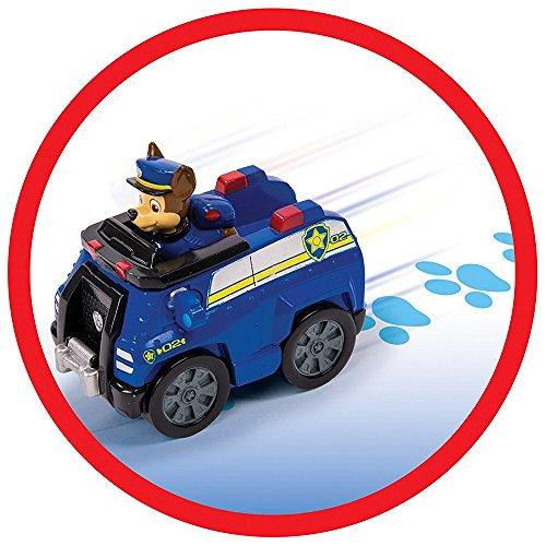 tampon-roller Paw Patrol