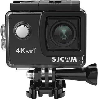 SJCAM SJ4000 Air 4K Wifi Aksiyon Kamerası-Siyah