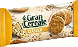 Gran Cereale Biscotti Gran Cereale Classico, Ricchi di Fibra e Fosforo - 500 gr