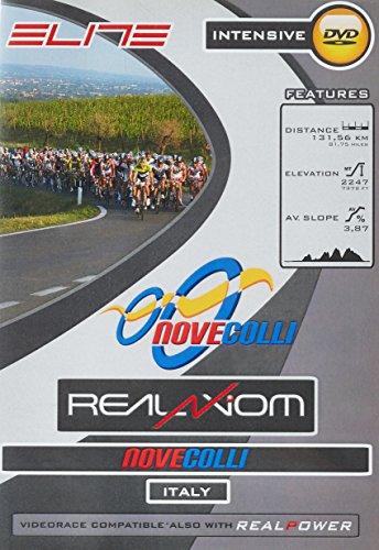 Elite DVD FA003511064 Granfondo Nove Colli Rax Gara per ogni Uomo
