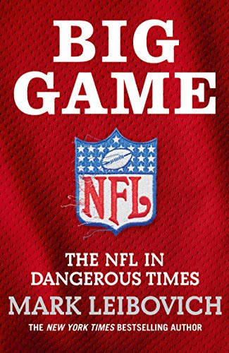Big Game: The NFL in Dangerous Times (English Edition)