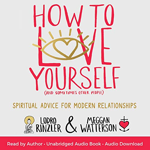 How to Love Yourself (and Sometimes Other People) audiobook cover art