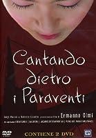 Cantando Dietro I Paraventi (2 Dvd) [Italian Edition]