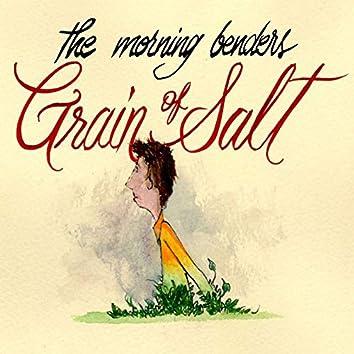 Grain Of Salt - EP
