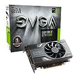 Evga NVIDIA GeForce GTX 1060Gaming 6Gb GDDR5VR Ready scheda grafica–nero