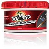 Refrigeration Technologies RT400P Viper Wetrag Heat Blocking Putty Jar (1), 12 oz.