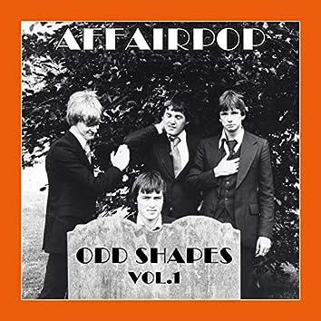 Odd Shapes, Vol.1