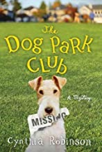 (DOG PARK CLUB - STREET SMART) BY Robinson, Cynthia (Author) Paperback Published on (07 , 2011)