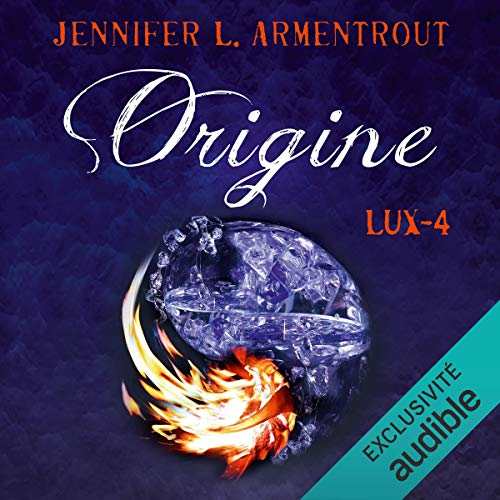 Couverture de Origine