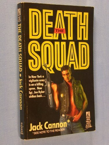 The Agent of Death / The Death Squad