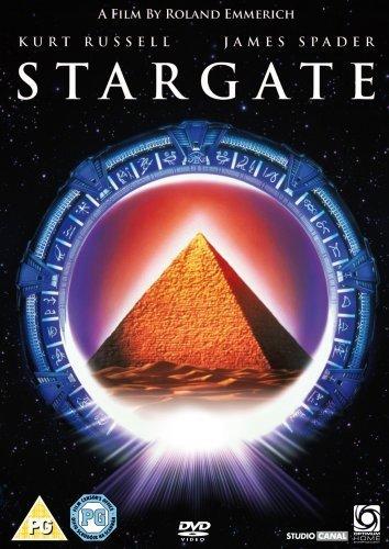 Stargate Special Edition [Reino Unido] [DVD]: Amazon.es: Kurt Russell:  Películas y TV