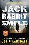 Jackrabbit Smile (Hap and Leonard (11))