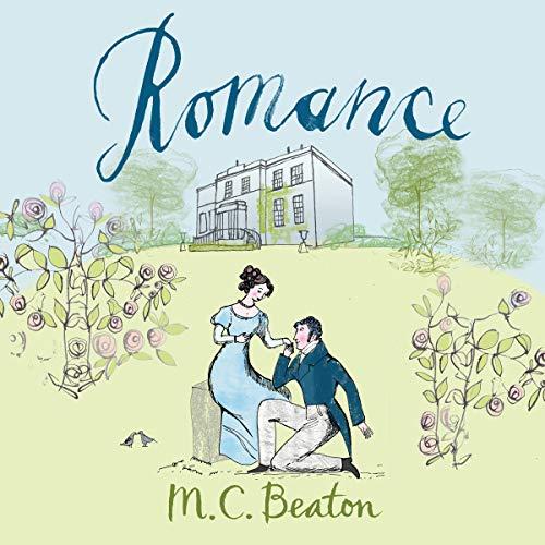 Couverture de Romance
