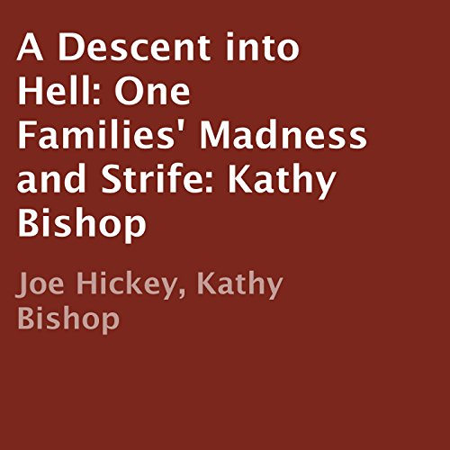 A Descent Into Hell audiobook cover art