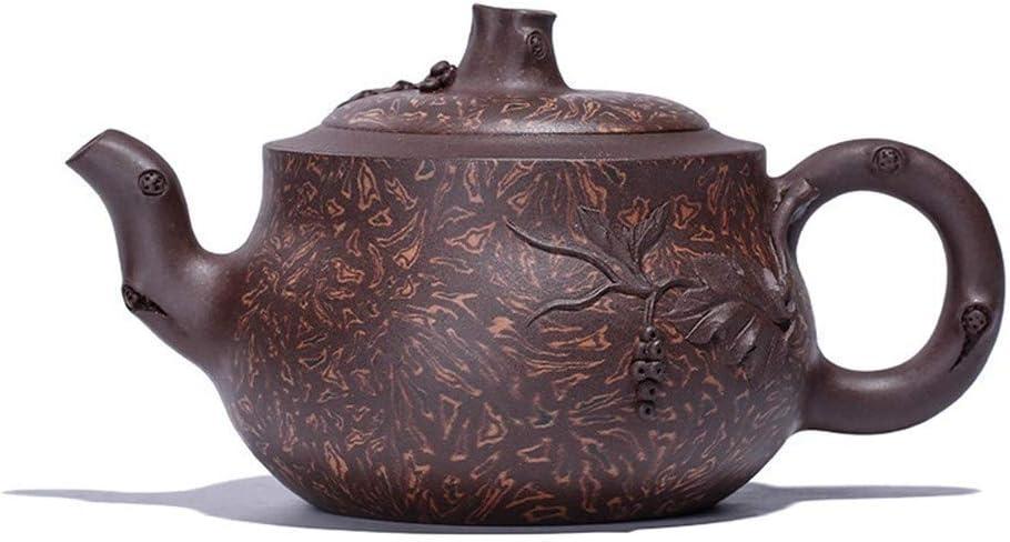 Teapot Japanese, Clay Tea SALENEW Import very popular Muyun Cup Haruki Twist