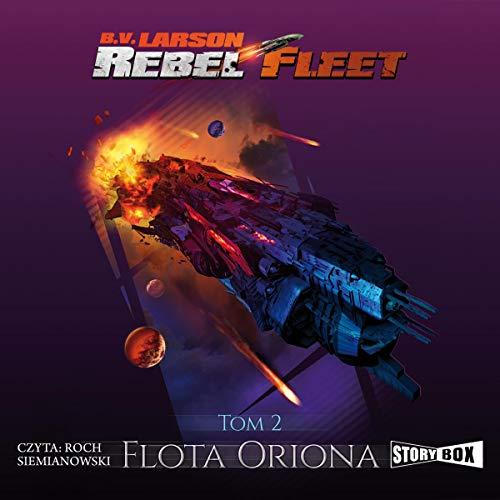 Flota Oriona cover art