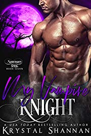 My Vampire Knight (Sanctuary, Texas Book 7)