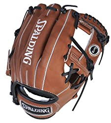 Image: Spalding True to the Game Series I-Web 11.5-inch Fielding Glove - Right-Handed Thrower (42-061)