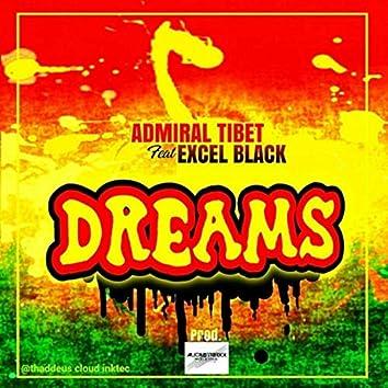Dreams (feat. Excel Black)