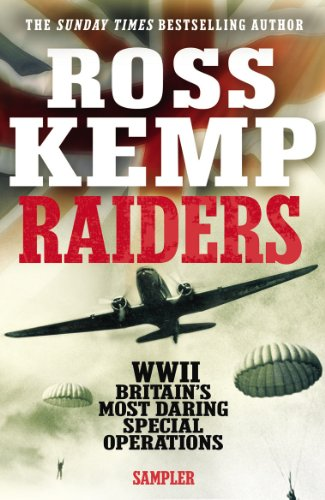 Raiders (eBook Sampler) (English Edition)