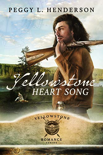 Yellowstone Heart Song (Yellowstone Romance Book 1) (English Edition)
