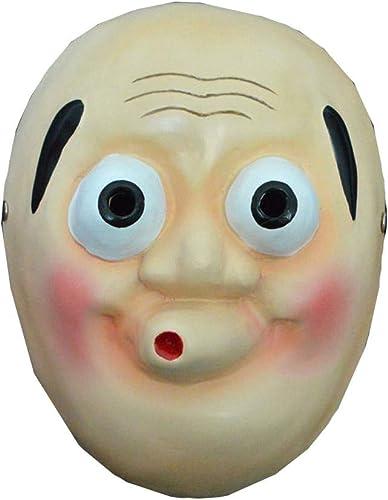 buena calidad QJXSAN Prom Party Mask Mask Mask máscara de la Nota máscara de Anime máscara de cos máscara de Personaje de Dibujos Animados  precios al por mayor