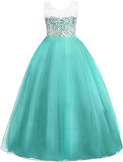 41db91b21 Amazon.com  Big Girls (7-16) - Special Occasion   Dresses  Clothing ...
