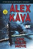 One False Move (Kava, Alex) - Alex Kava