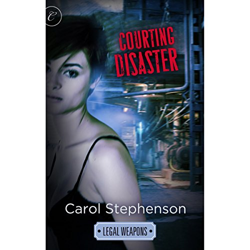 Courting Disaster cover art