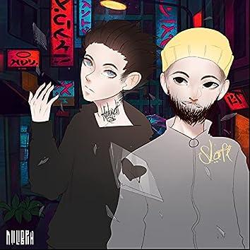 NESQUIK (feat. Slafi)