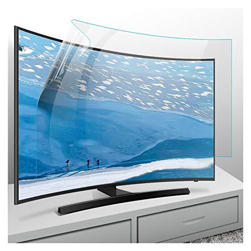 GFSD Película Antideslumbrante para TV 32-75 Pulgadas HDTV LCD de Plasma LED Anti Reflejante Protector Filtro Pantalla TV AG, Varios Tamaños (Color : Matte Version, Size : 43 Inch 942 * 529mm)