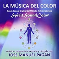 Spirit Sound Color