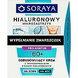 Soraya Hyaluron Antifalten Creme 60+ 50 ml