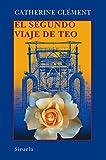 El segundo viaje de Teo: 134 (Las Tres Edades)