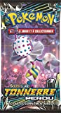 Pokemon Booster Soleil & Lune Tonnerre Perdu (SL08) -Modèle aléatoire, POSL802