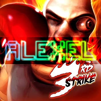 Iron Fist Boxing 3rd Strike (Main theme extended)