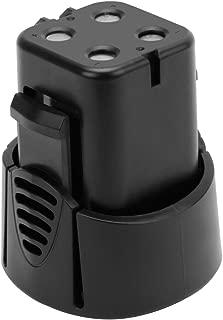 Creabest 3500mAh Ni-MH 4.8 Volt MiniMite Battery Compatible with Dremel 755 755-01 MiniMite Dremel 7300 7300-N/8 MiniMite, 7300-PT Pet Nail Grooming Tool
