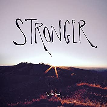Stronger (Feat. Hannah Humphries)