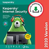 Kaspersky Internet Security 2020 Latest Version - 1 PC, 3 Years