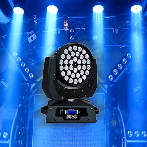 SENDERPICK 360 W Moving Head Stadiums efecto luz