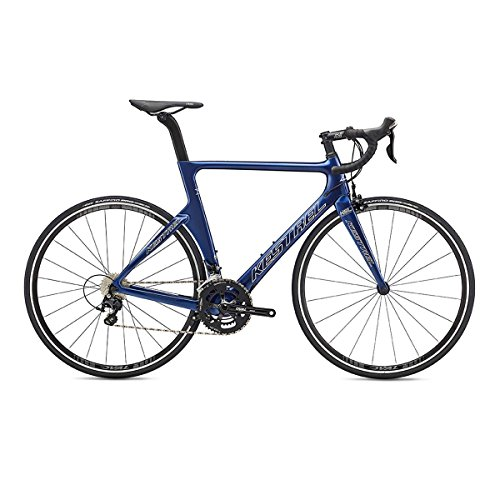 Talon X Road Shimano 105 52 Dark Blue