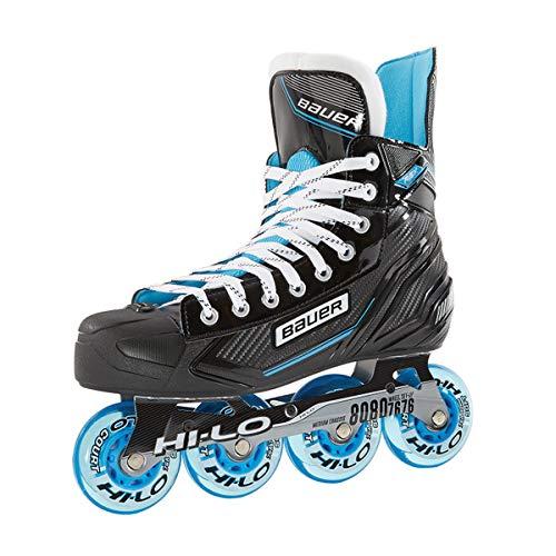 BAUER Inlinehockey Skate RSX - Junior, Größe:03.0 (36.0)