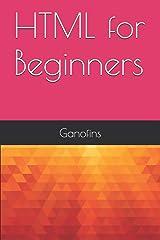 HTML for Beginners Paperback