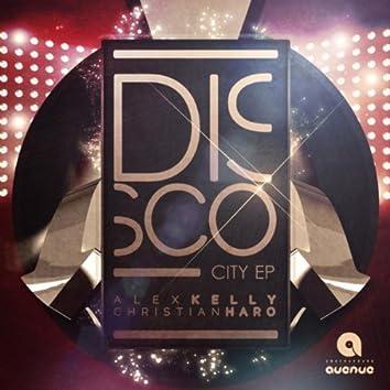 Disco City