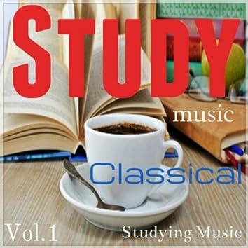 Study Music Classical