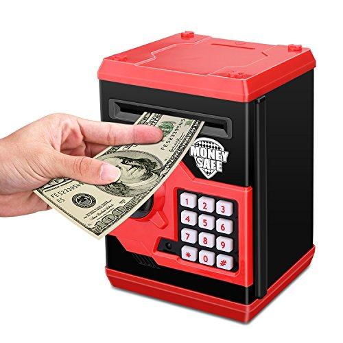 Zonkin Adevena Cartoon Electronic ATM...