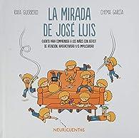 La mirada de José Luis par Rafa Guerrero