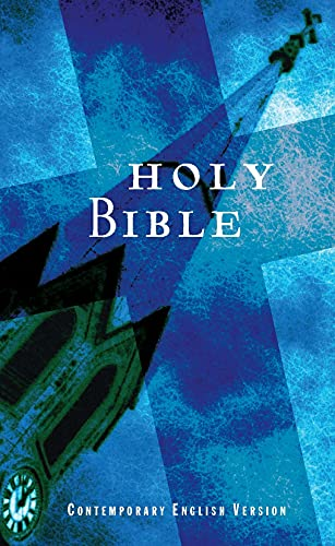 Compare Textbook Prices for Holy Bible: Contemporary English Version 1 Edition ISBN 9781585160556 by American Bible Society