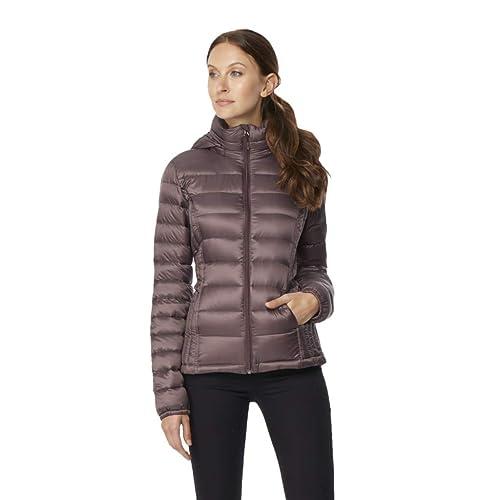 8d4286fef25 32 DEGREES Womens Ultra Light Weight Down Packable Jacket