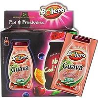 Pack 24 sobres Bebidas Bolero Guayaba - 15% dto. adicional al pagar